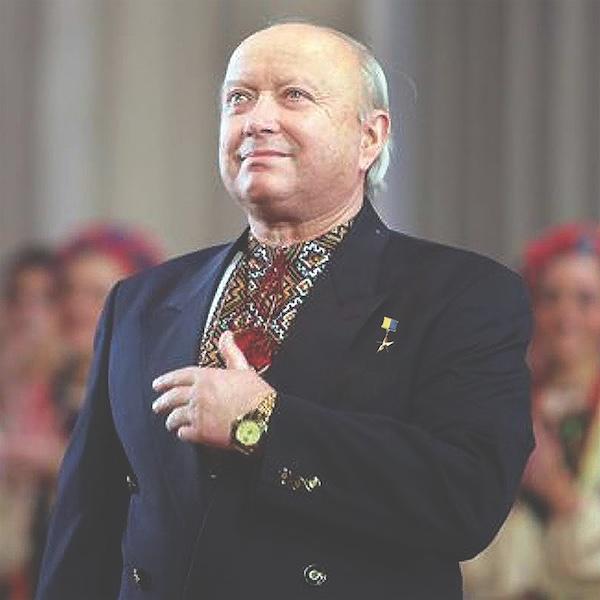 Мирослав Вантух