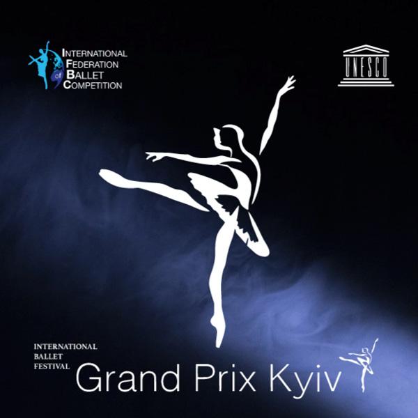 Grand Prix Kyiv