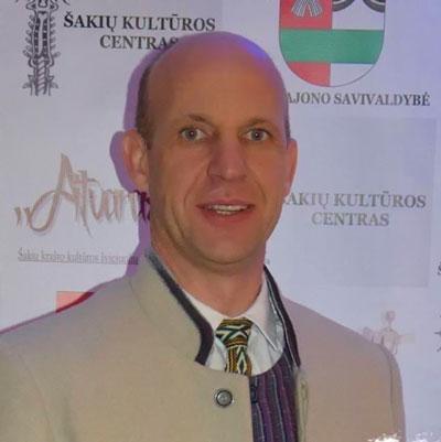 Раймондас Янушявичус